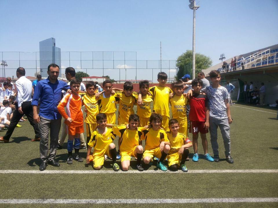 ФутбольнаЯ команда интер баку фото игроков юниоры