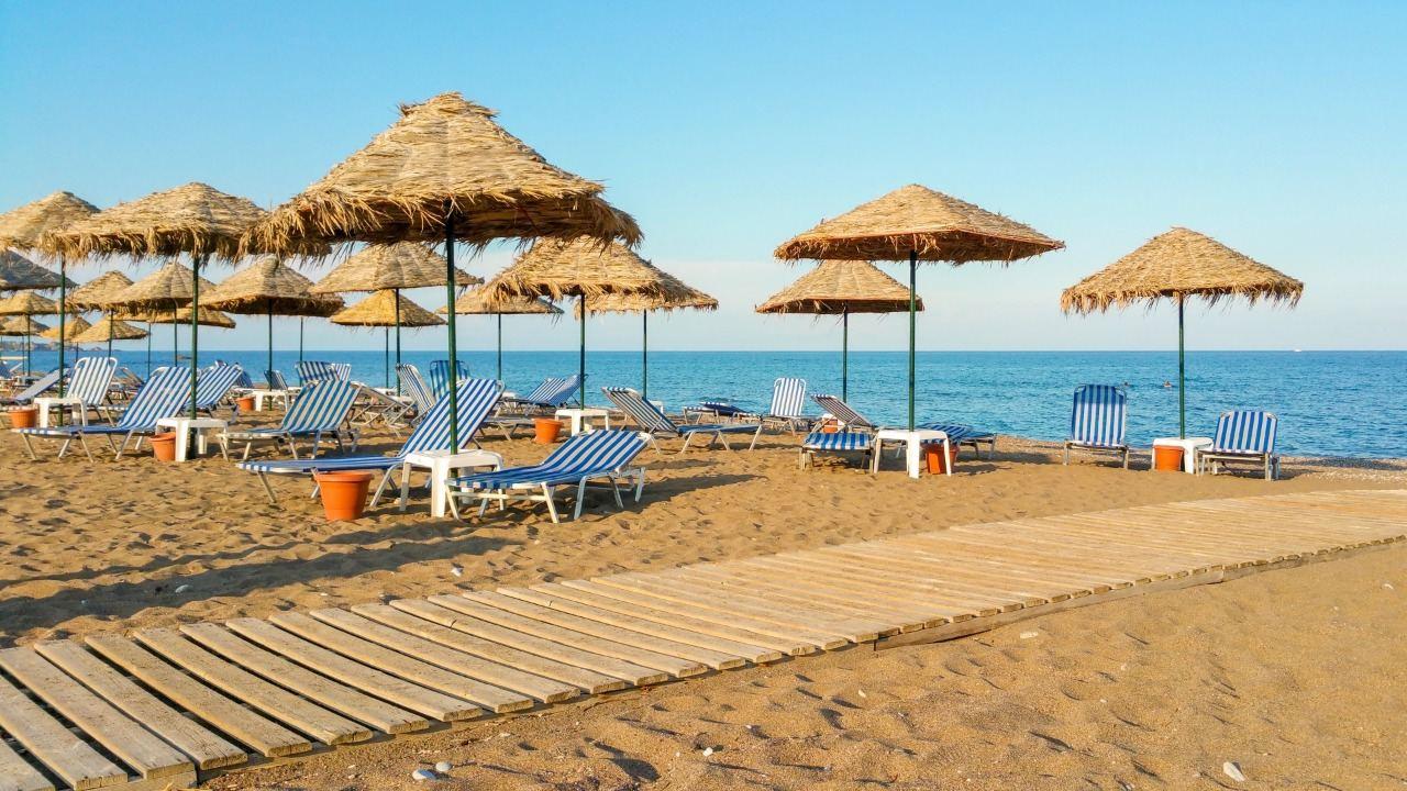 Обнародованы пляжи, непригодные для купания
