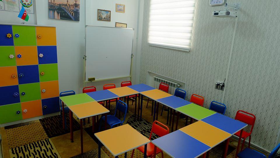 "Центр обучения ""Kaspi Kids""(Центральный офис)"