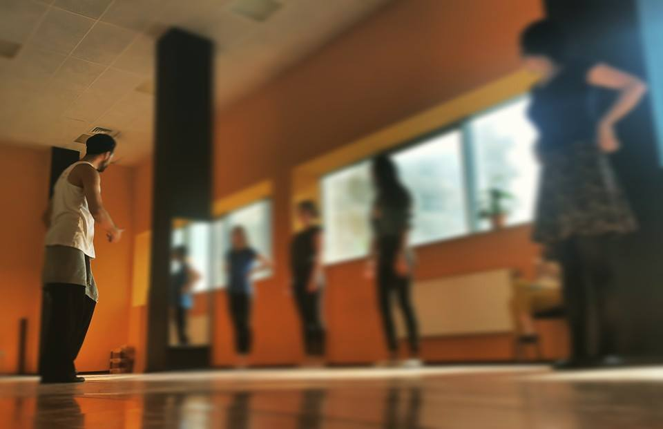 "Школа танцев ""Buta Dance"""