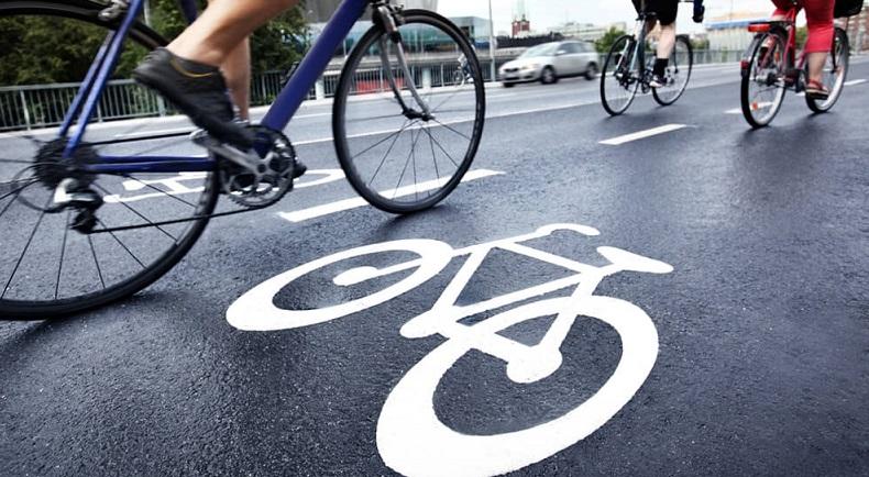 Где в Баку будут созданы велосипедные дорожки