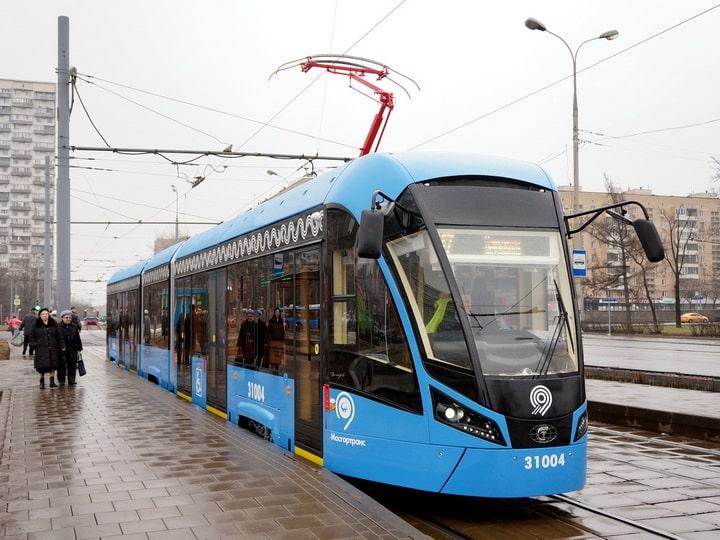В Баку вернут трамваи