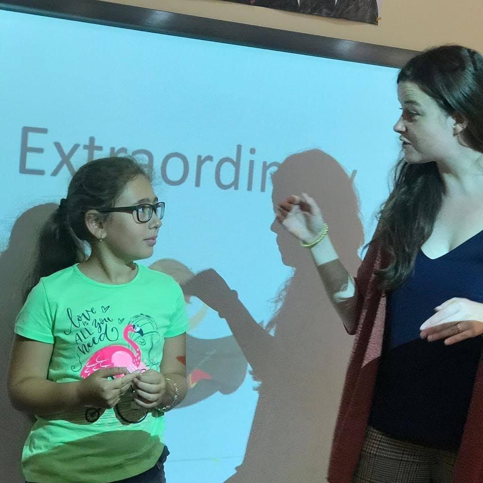 Английская школа Baku Horizons Schoolприглашает на День открытых дверей