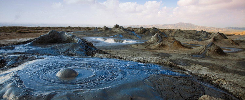 Будет создан геологический парк