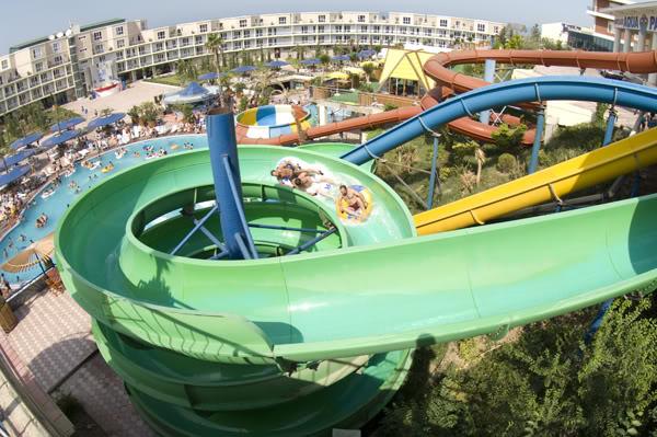 AF Hotel Aquapark Complex