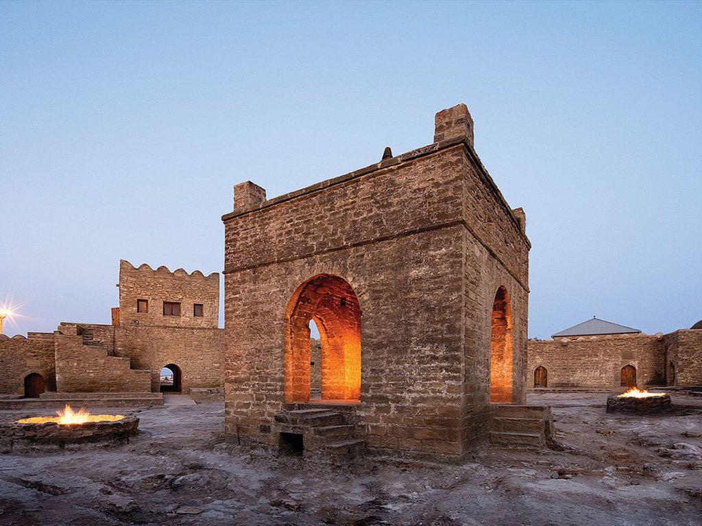 Сегодня музеи Баку можно посетить бесплатно