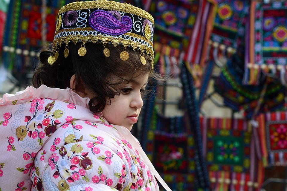 Новруз в Ичяри Шяхяр (ФОТОРЕПОРТАЖ)