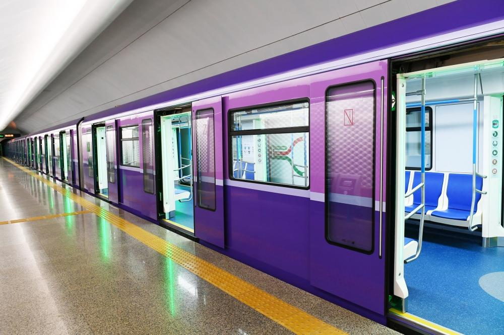 Одна из станций бакинского метро закроется на ремонт