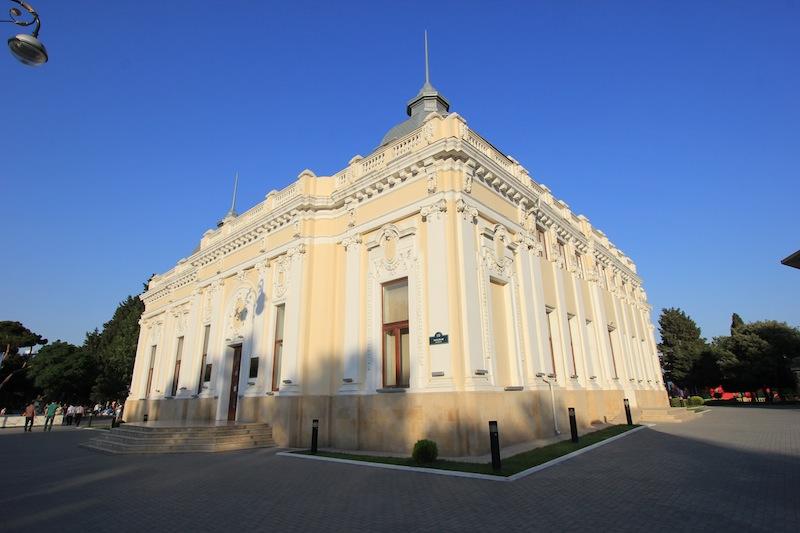 Кукольный Театр им. А. Шаига