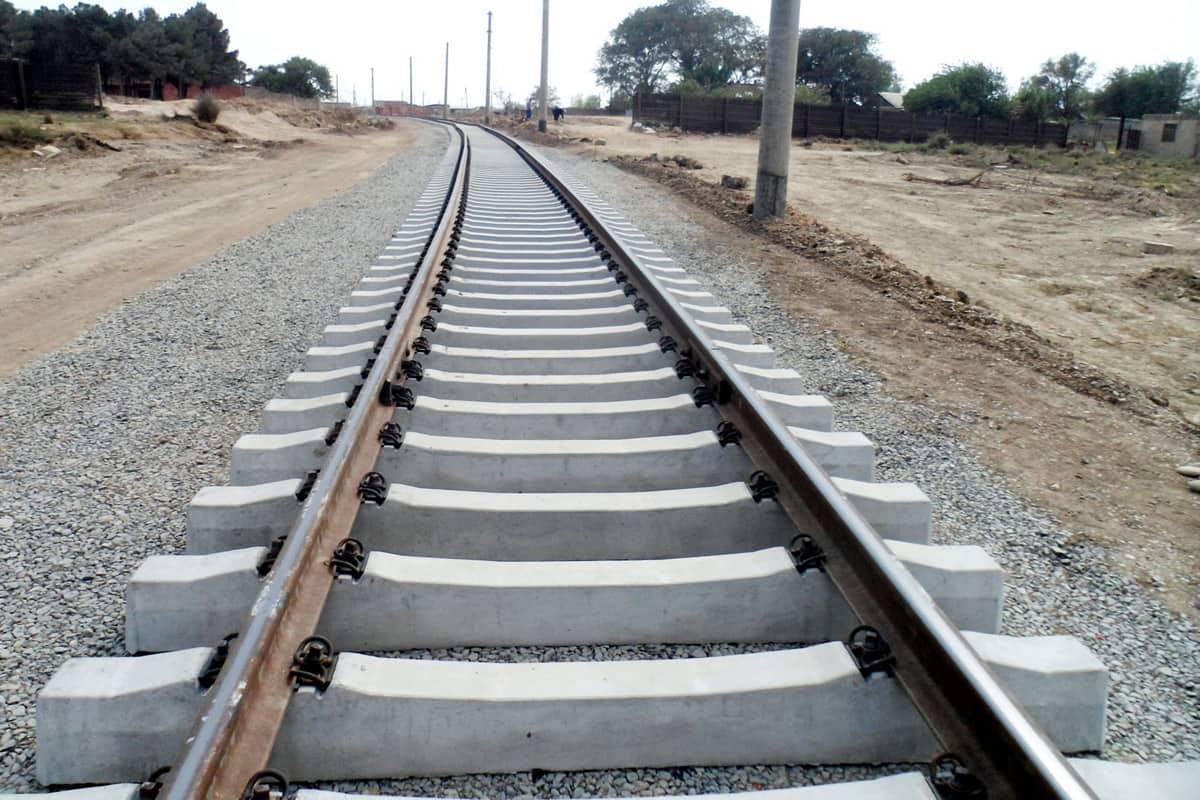 В Азербайджане откроется железная дорога в туристический центр