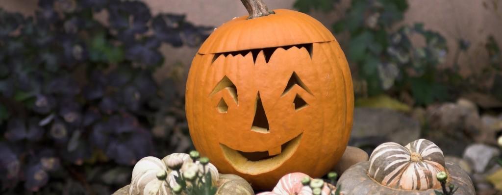 Хэллоуин-продлёнка в