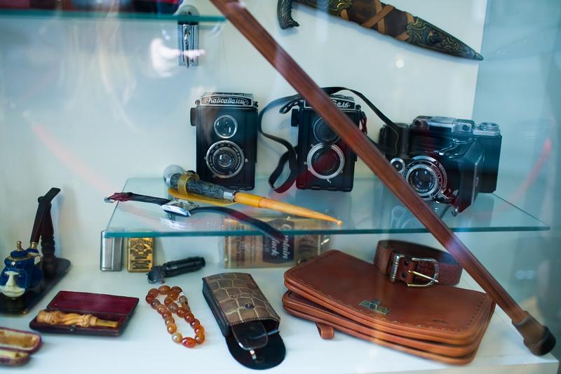 7 бесплатных музеев Баку