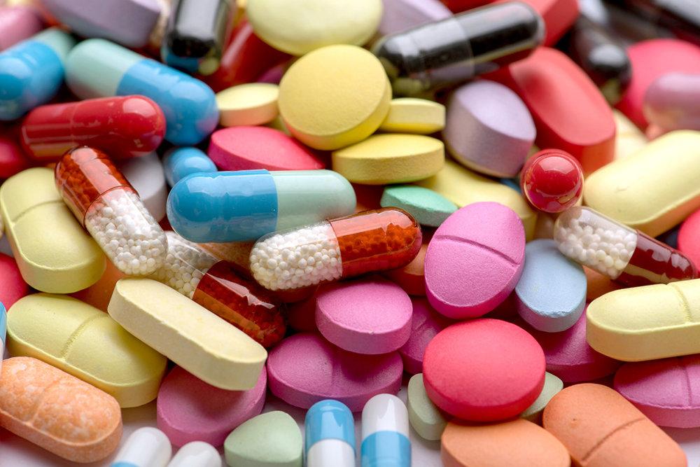 В поликлиниках действует служба доставки лекарств на дом