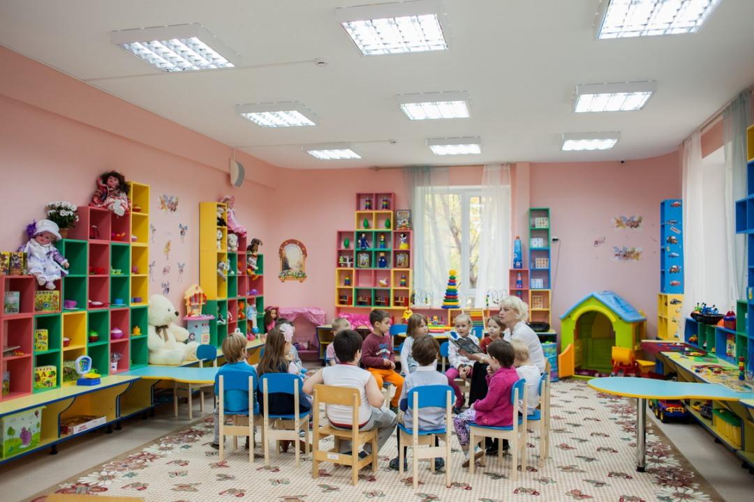 Новые правила приёма детей в школу, ясли и детский сад