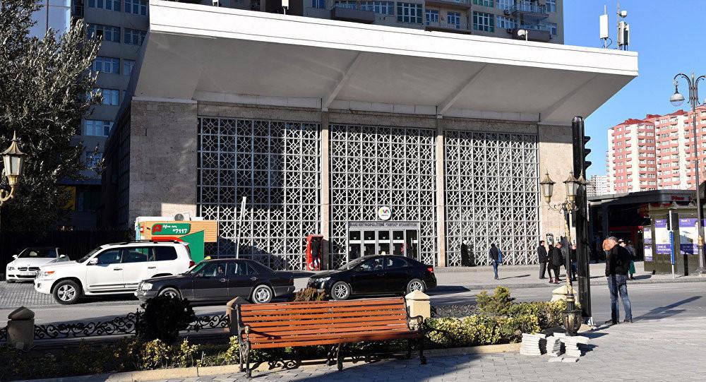 Ремонт станции метро «Хатаи» подходит к концу