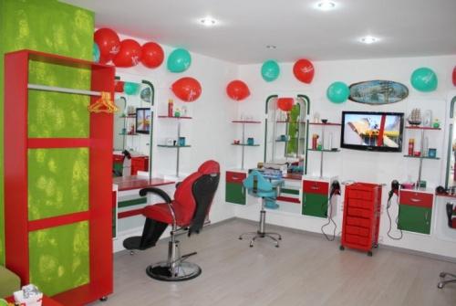 """Салон красоты """"Studio Muhammed"""""""