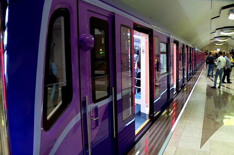 Обнародованы правила пользования бакинским метро