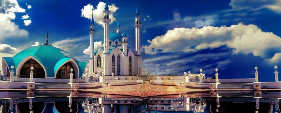 «Восточная сказка Шахеризады» в «JW Marriott Absheron»