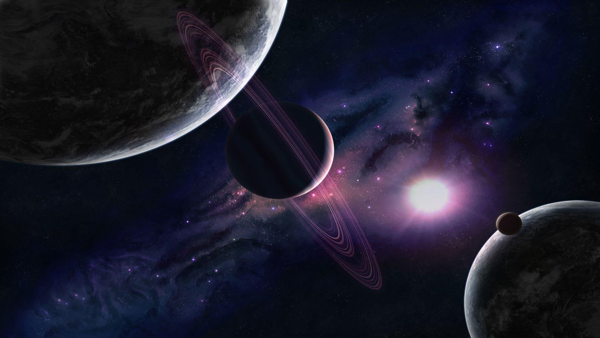 Одну из планет назвали в честь Насими