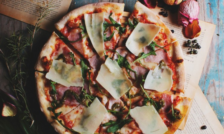 "Пиццерия ""Bella Pizza"""