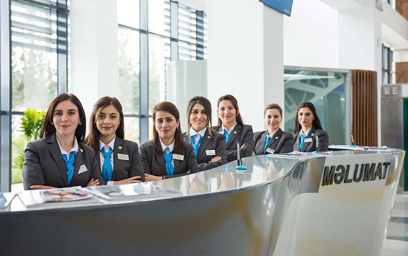 Будет открыто пять новых центров ASAN xidmət