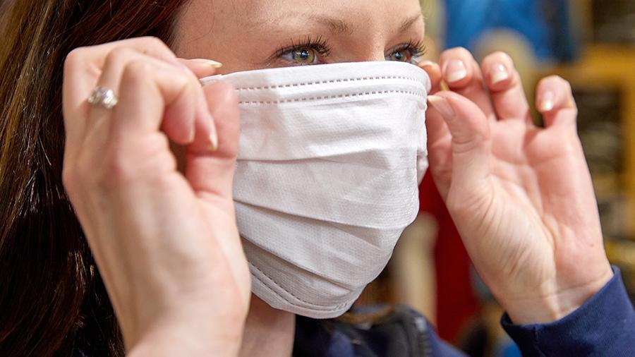 За отсутствие маски пассажиров автобусов начнут штрафовать