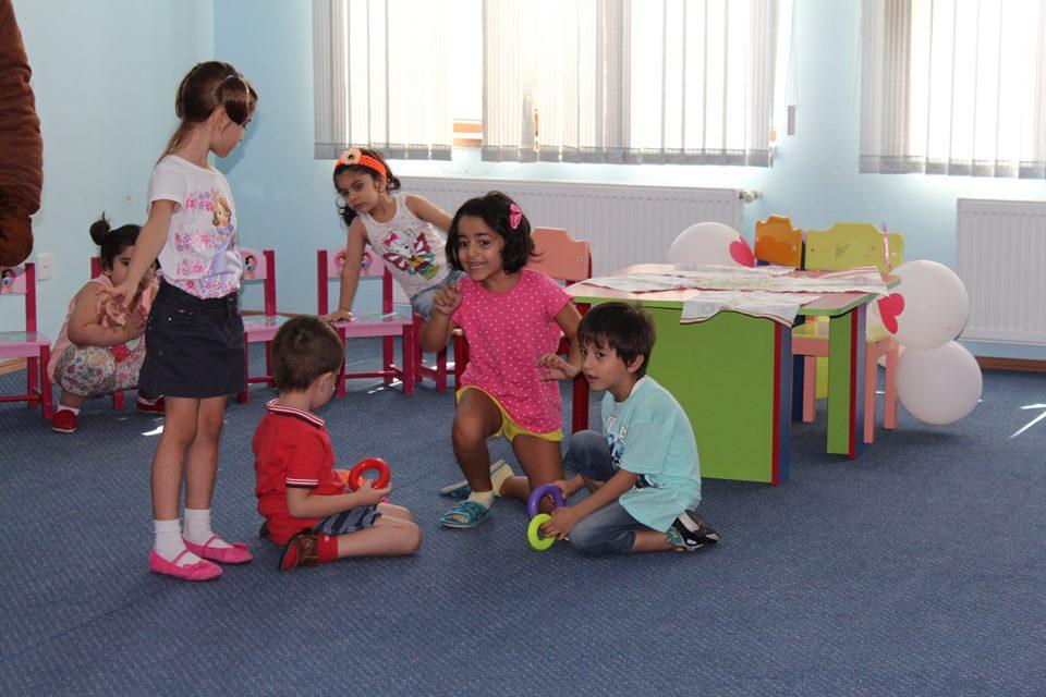 "Детский сад ""Bal Balam"""