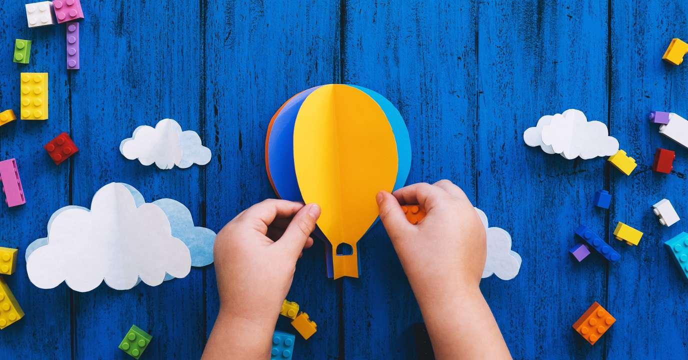 10 идей на выходные с детьми: 1-2 мая