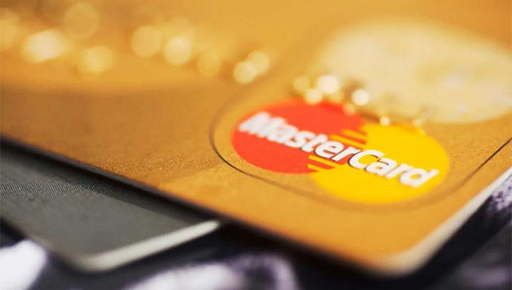 В киосках планируется продажа карт MasterCard