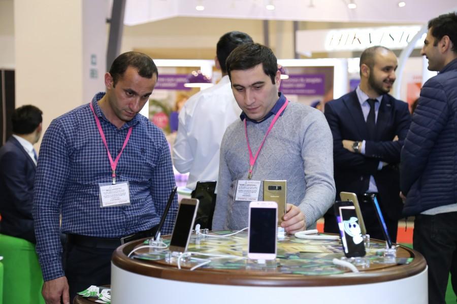 Выставка «Телекоммуникации и Информационные Технологии»