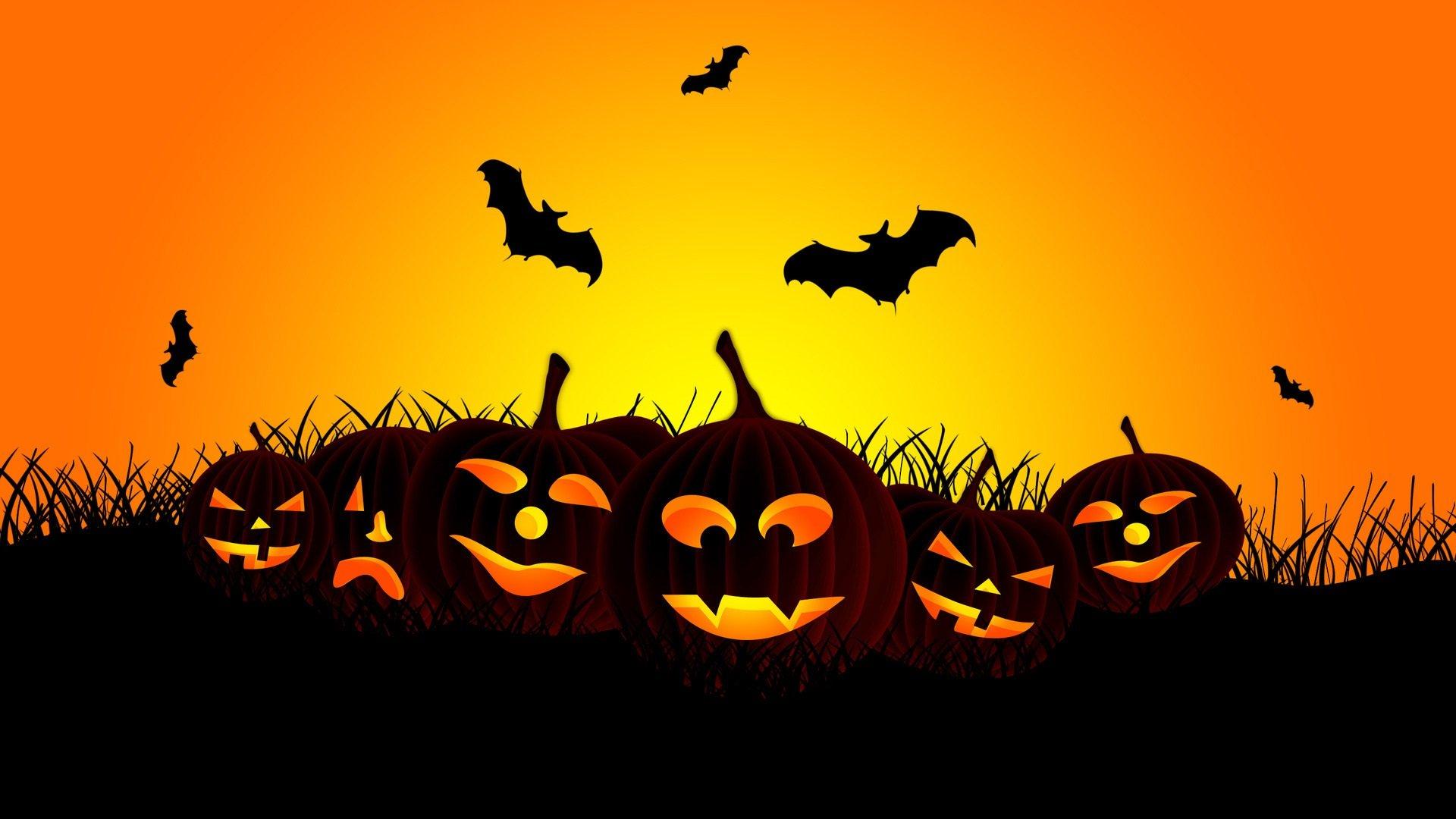 Хеллоуин с