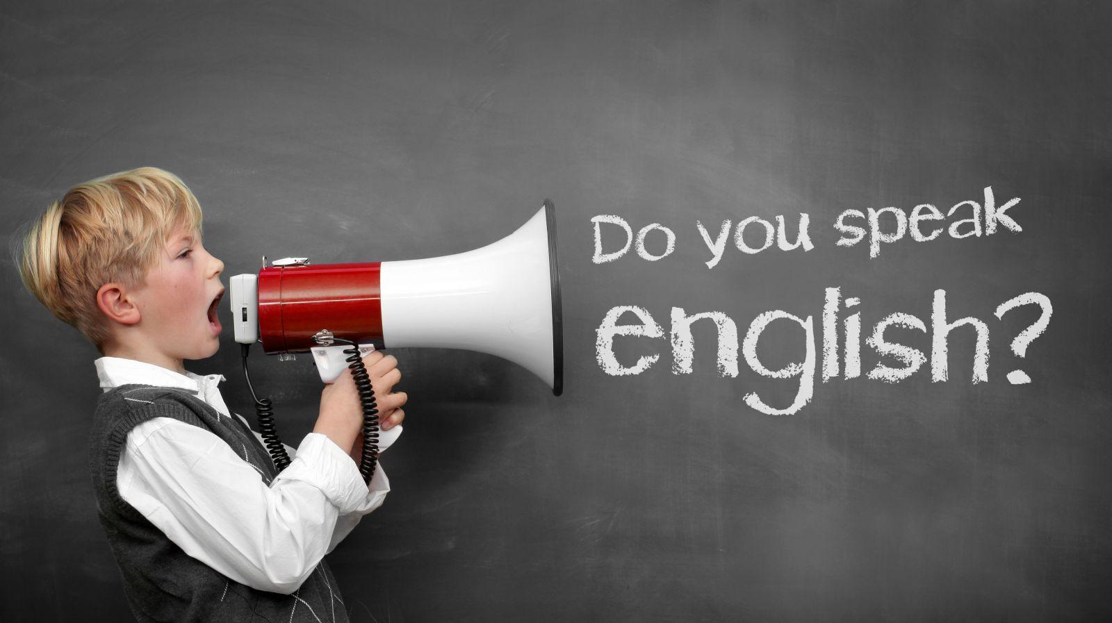Бесплатный урок разговорного английского языка