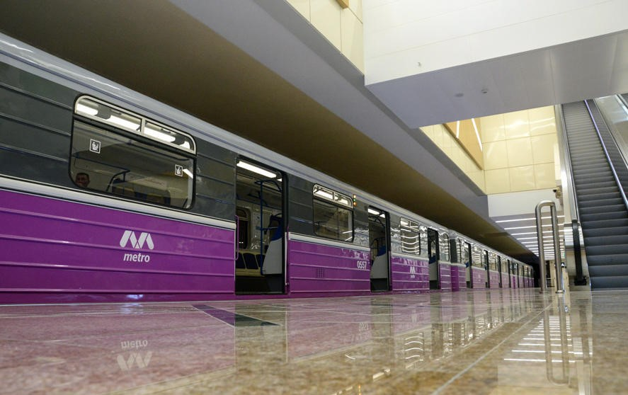 Бакинское метро стало доступнее для инвалидов