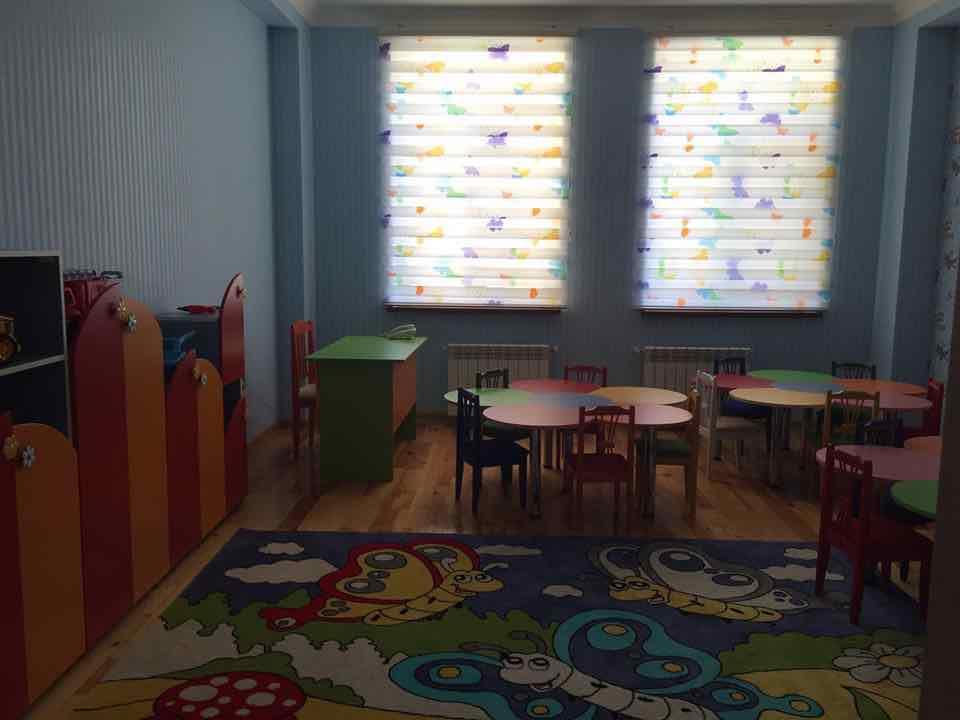 """Детский сад """"Sweet House"""""""