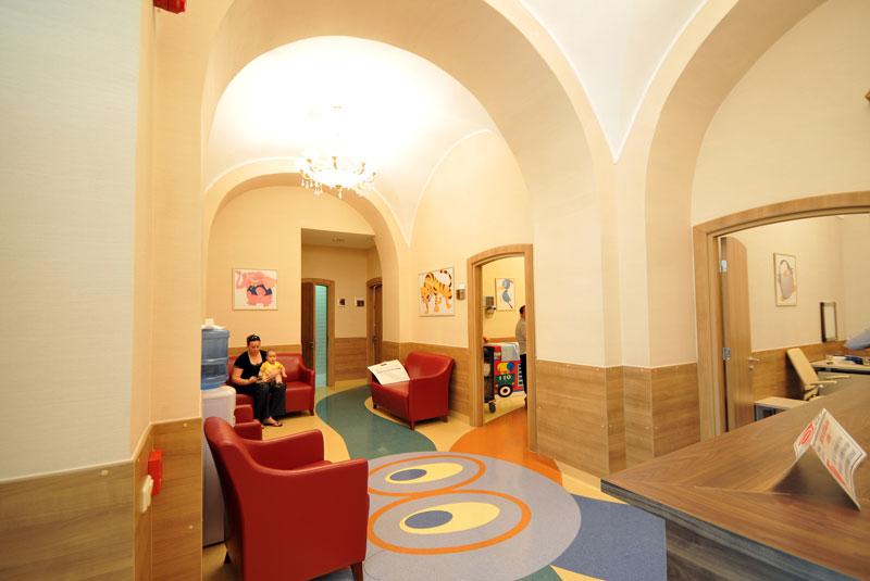 Центральная Клиническая Больница