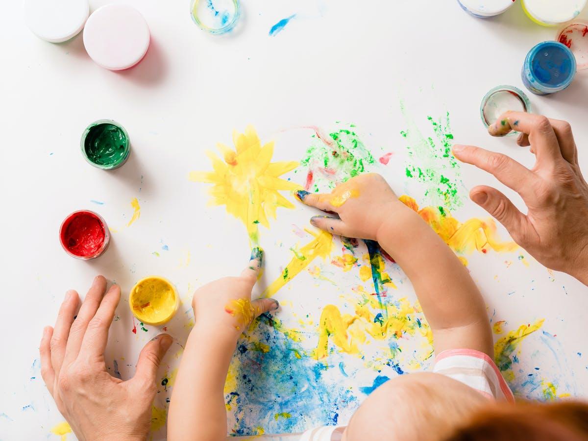 Как провести выходные с детьми в Баку: 15-16 мая
