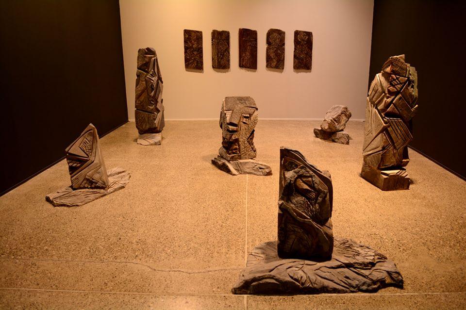 Музей Каменной Летописи