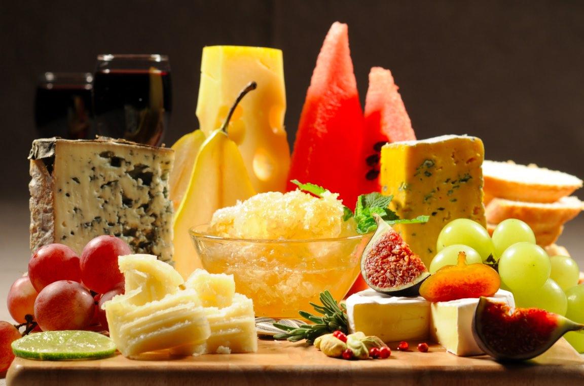 Гастрономический фестиваль «Вкус Франции»
