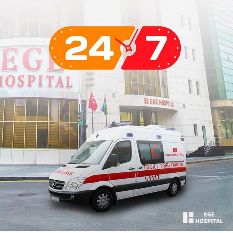 Ege Hospital