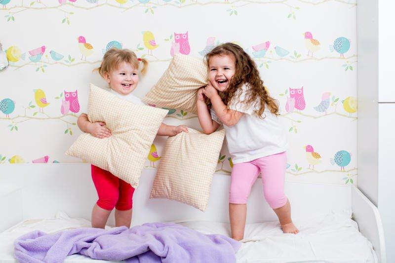 """«Pajama Party» в кафе """"Alice"""
