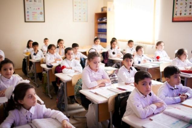 Государственные школы с интенсивным обучением русскому языку