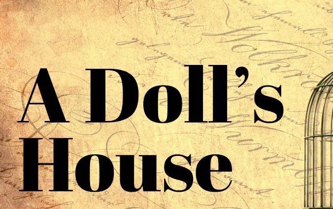 Выставка «Кукольный дом» в «Капельхаусе»