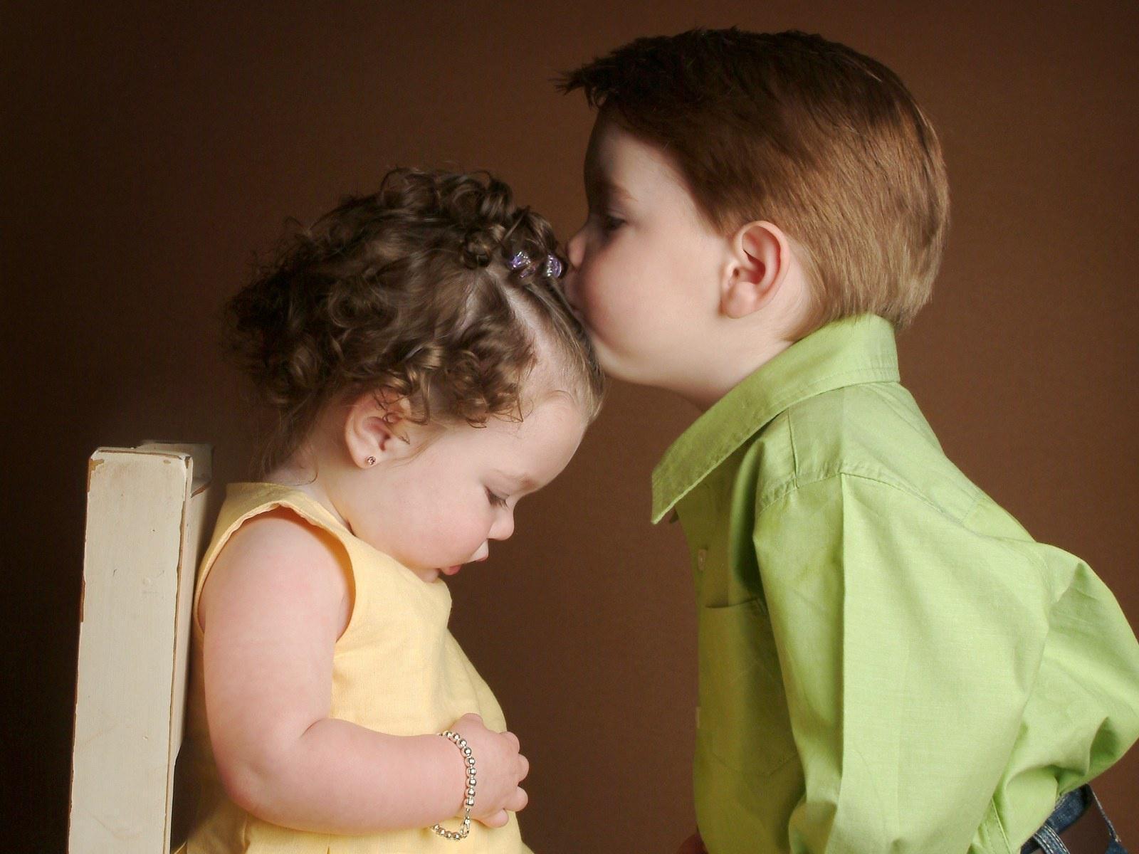 Как разрулить ссору братьев/сестер?