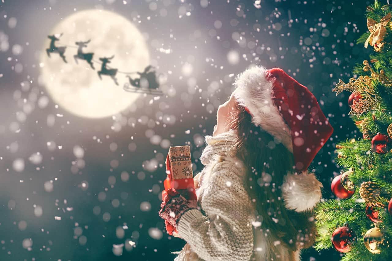 Куда пойти в новогодние праздники с детьми: 1-6 января