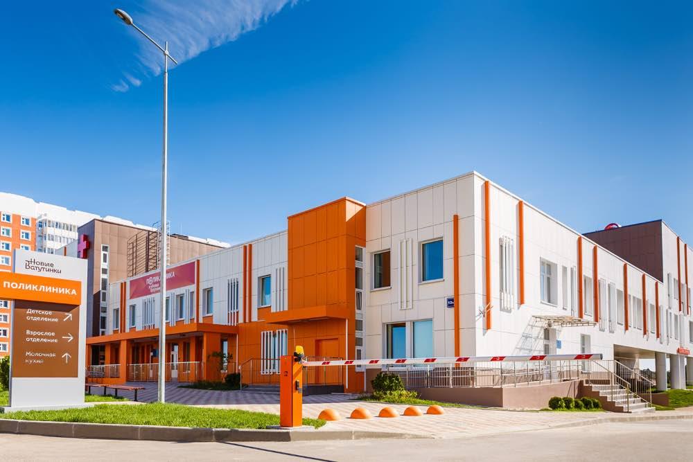Поликлиники Азербайджана будут включены в систему обязательного медстрахования