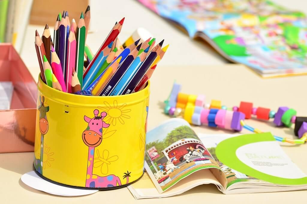 Принят новый проект Кабмина для дошкольников