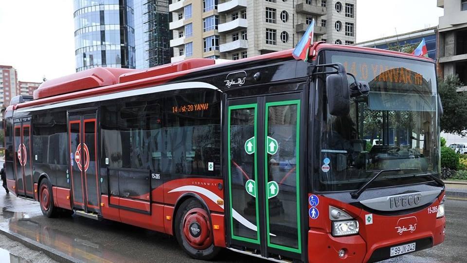 С 9 по 16 мая не будет работать общественный транспорт