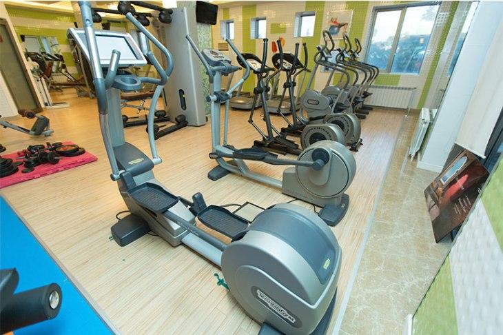 """Astoria Fitness & SPA"""