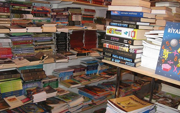 В Азербайджане будут разработаны новые резервные учебники