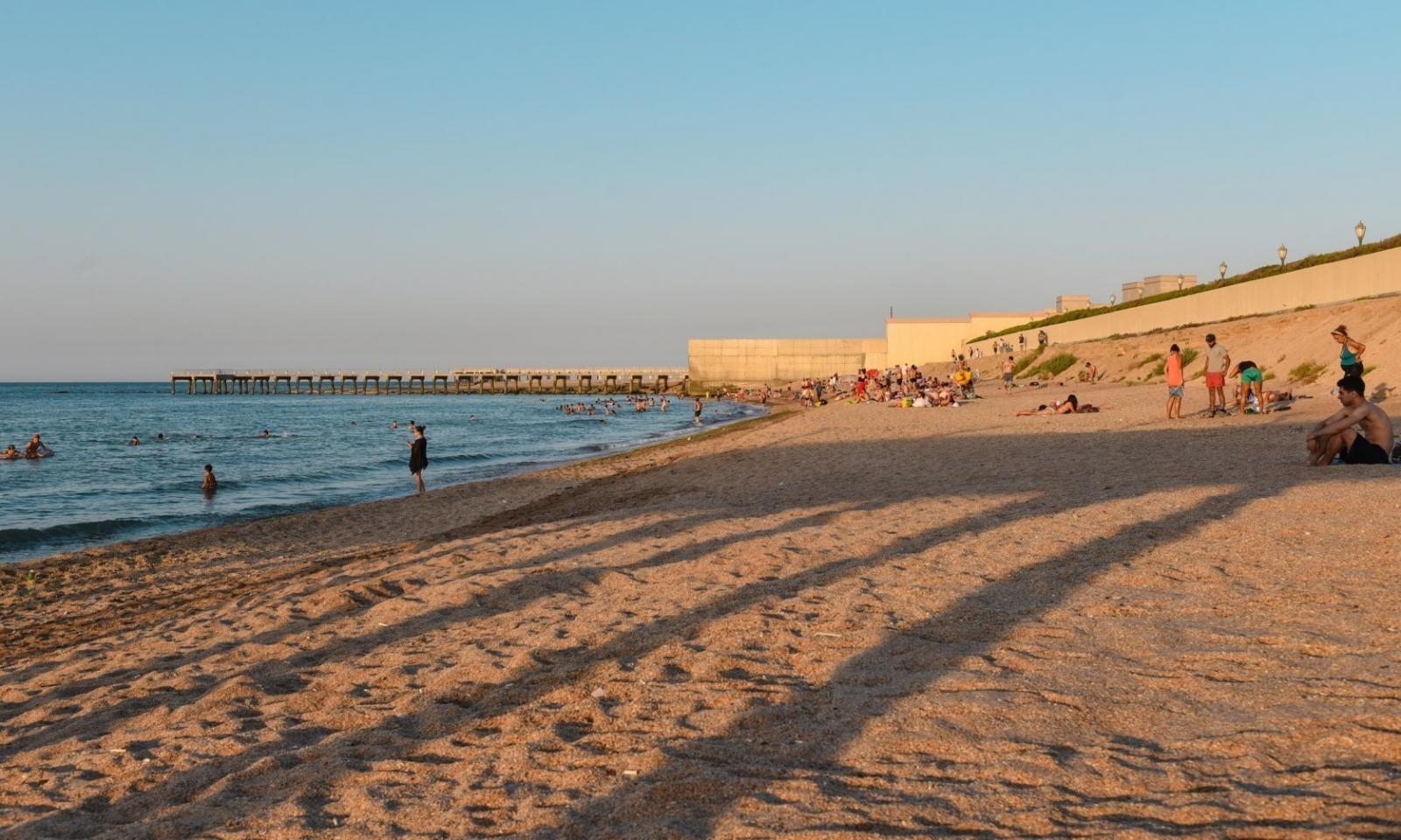 В Баку открываются 6 пляжей